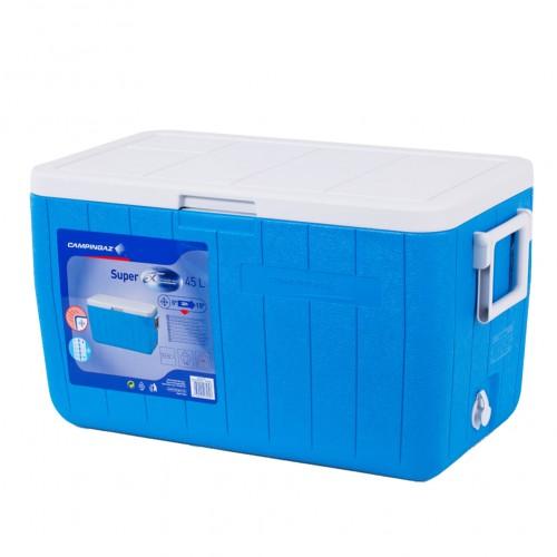 Автохолодильник Coleman Cooler 48QT Blue No Tray