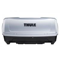 Thule BackUp 900 серый (заднее открытие)