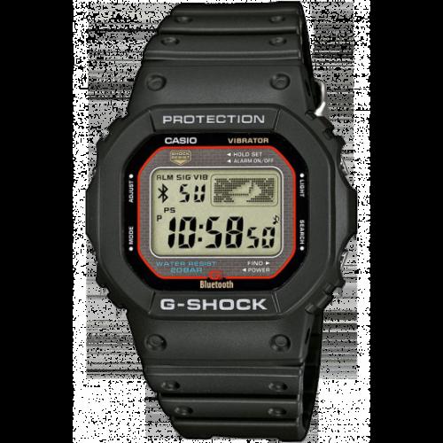 Спортивные часы Casio GB-5600AA-1ER