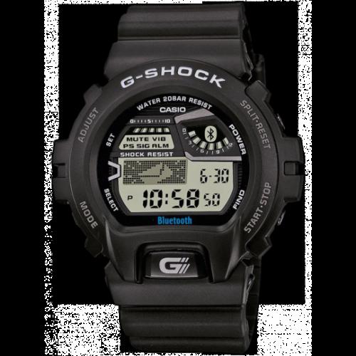 Спортивные часы Casio GB-6900AA-1BER