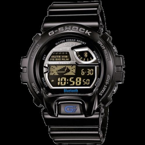 Спортивные часы Casio GB-6900AA-1ER