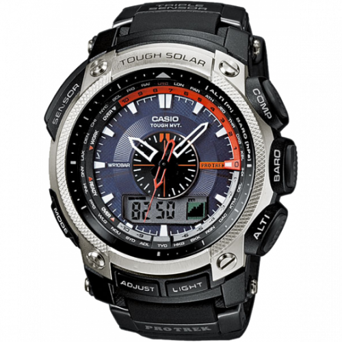 Спортивные часы Casio PRW-5000-1ER