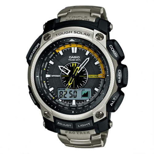 Спортивные часы Casio PRW-5000T-7ER