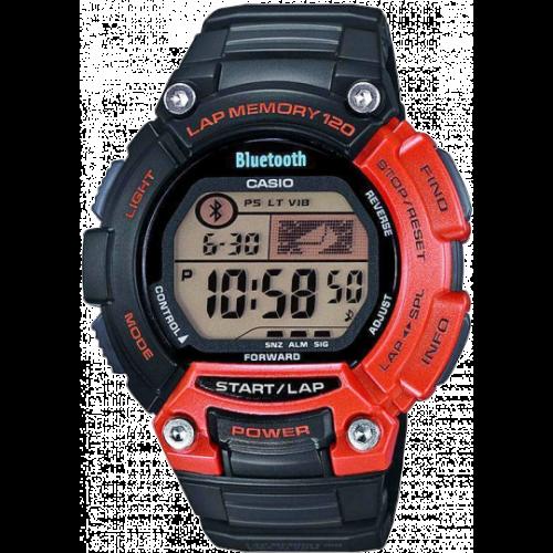 Спортивные часы Casio STB-1000-4EF