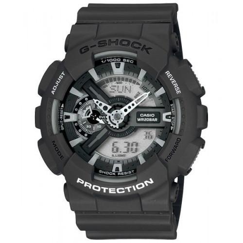 Спортивные часы Casio GA-110C-1AER