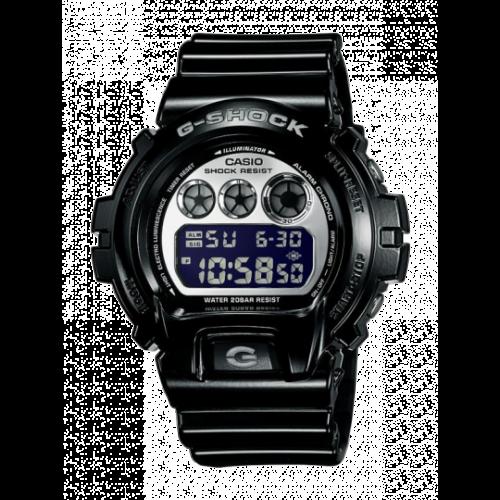 Спортивные часы Casio DW-6900NB-1ER
