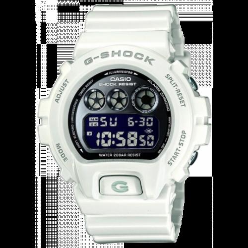 Спортивные часы Casio DW-6900NB-7ER