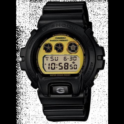 Спортивные часы Casio DW-6900PL-1ER