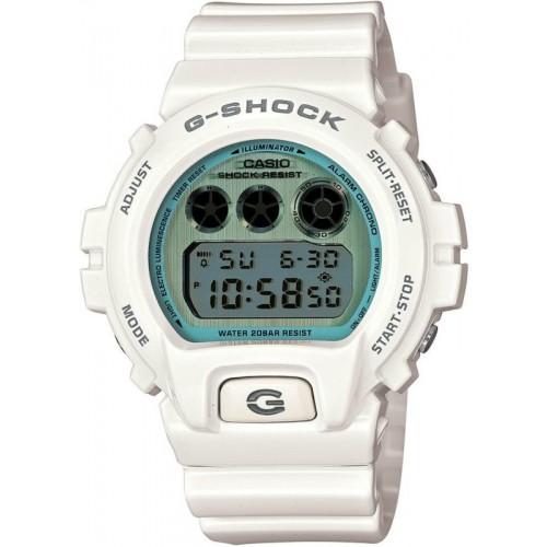 Спортивные часы Casio DW-6900PL-7ER