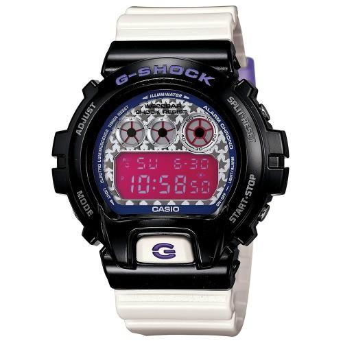 Спортивные часы Casio DW-6900SC-1ER