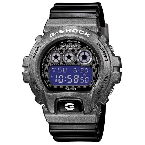 Спортивные часы Casio DW-6900SC-8ER