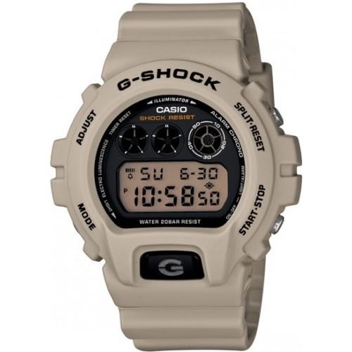 Спортивные часы Casio DW-6900SD-8ER