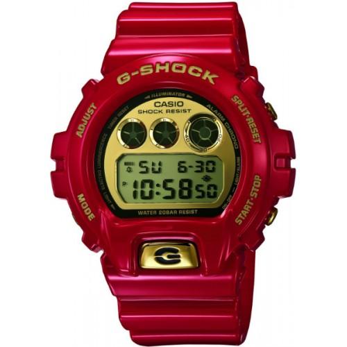Спортивные часы Casio DW-6930A-4ER