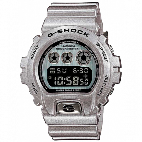 Спортивные часы Casio DW-6930BS-8ER