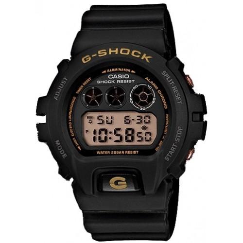 Спортивные часы Casio DW-6930C-1ER