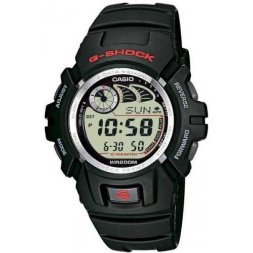 Спортивные часы Casio G-2900F-1