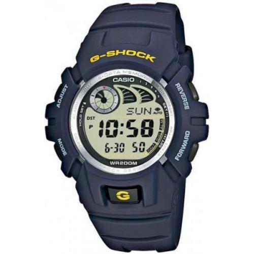 Спортивные часы Casio G-2900F-2
