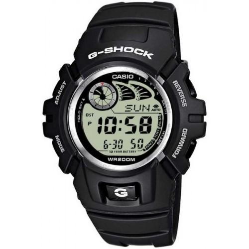 Спортивные часы Casio G-2900F-8VER