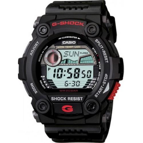 Спортивные часы Casio G-7900-1ER