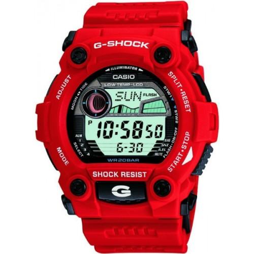 Спортивные часы Casio G-7900A-4ER