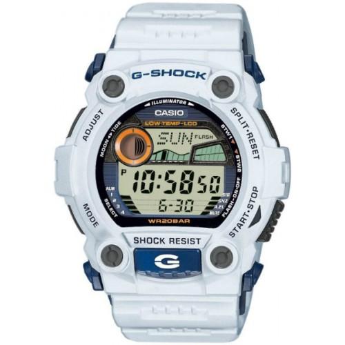 Спортивные часы Casio G-7900A-7ER
