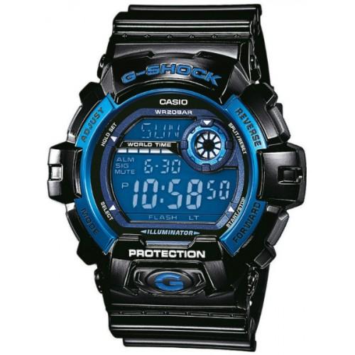 Спортивные часы Casio G-8900A-1ER