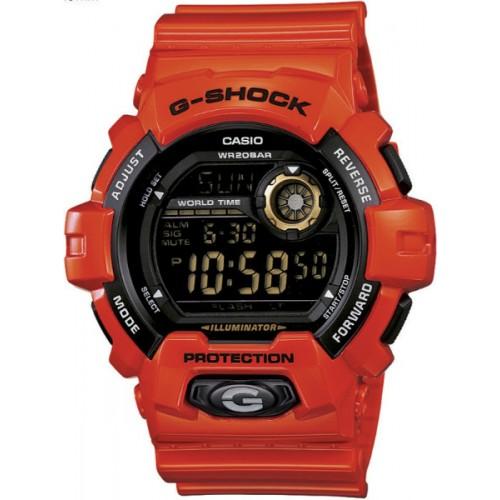 Спортивные часы Casio G-8900A-4ER