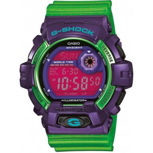 Спортивные часы Casio G-8900SC-6ER