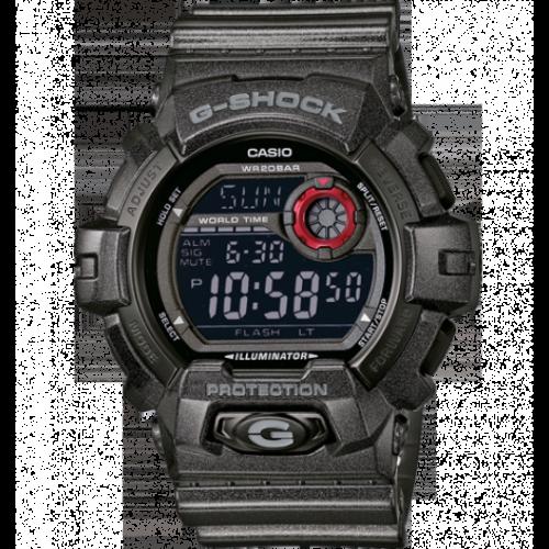 Спортивные часы Casio G-8900SH-1ER