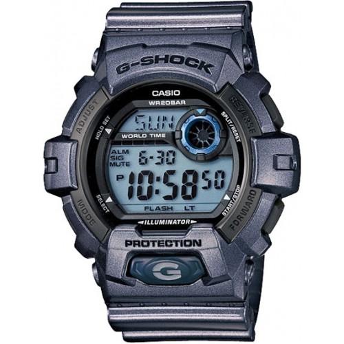 Спортивные часы Casio G-8900SH-2ER