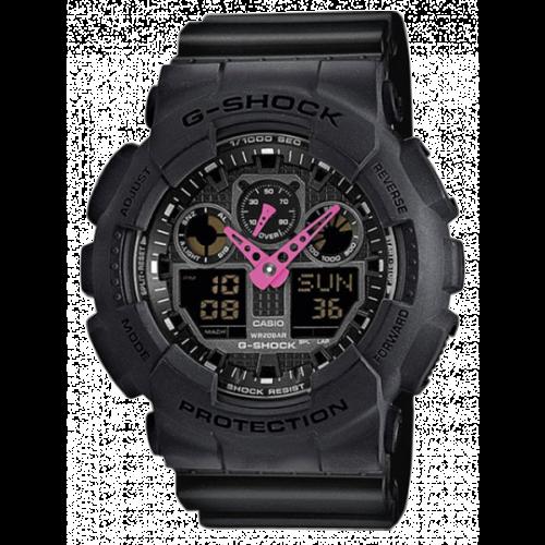 Спортивные часы Casio GA-100C-1A4ER