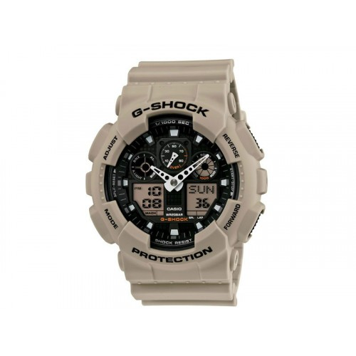 Спортивные часы Casio GA-100SD-8AER