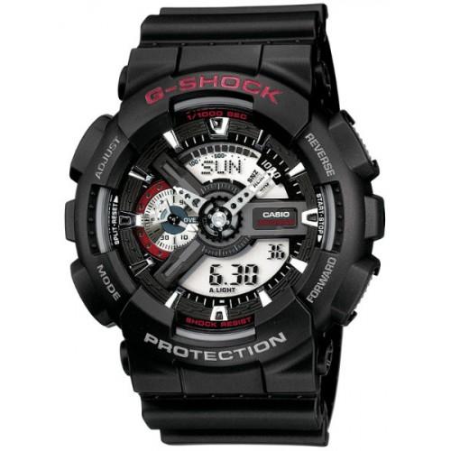 Спортивные часы Casio GA-110-1AER