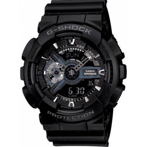 Спортивные часы Casio GA-110-1BER