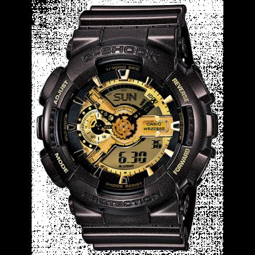 Спортивные часы Casio GA-110BR-5AER