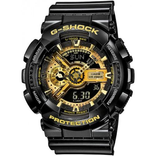 Спортивные часы Casio GA-110GB-1AER