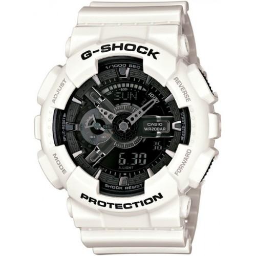 Спортивные часы Casio GA-110GW-7AER