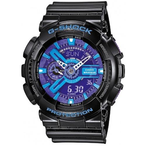 Спортивные часы Casio GA-110HC-1AER
