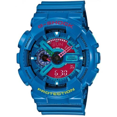 Спортивные часы Casio GA-110HC-2AER