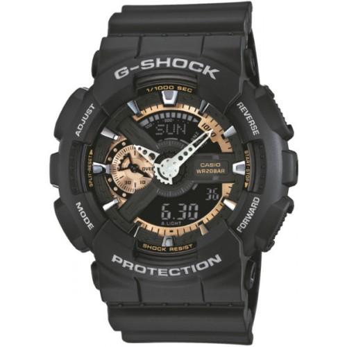 Спортивные часы Casio GA-110RG-1AER