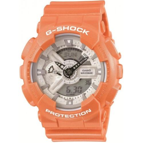 Спортивные часы Casio GA-110SG-4AER
