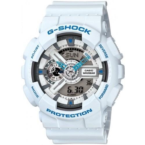 Спортивные часы Casio GA-110SN-7AER