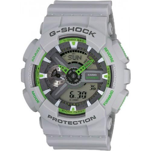 Спортивные часы Casio GA-110TS-8A3ER