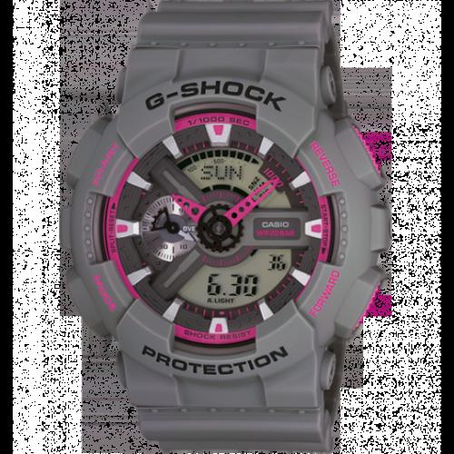 Спортивные часы Casio GA-110TS-8A4ER