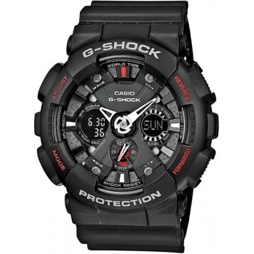 Спортивные часы Casio GA-120-1AER