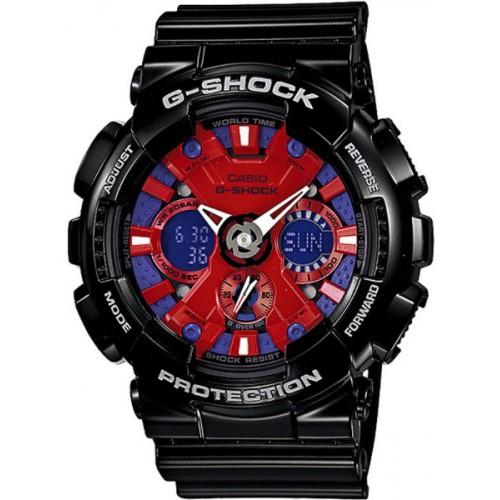 Спортивные часы Casio GA-120B-1AER
