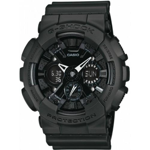 Спортивные часы Casio GA-120BB-1AER