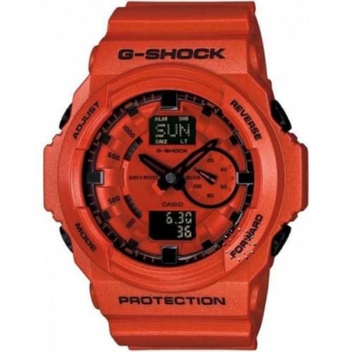 Спортивные часы Casio GA-150A-4AER