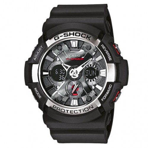 Спортивные часы Casio GA-200-1AER