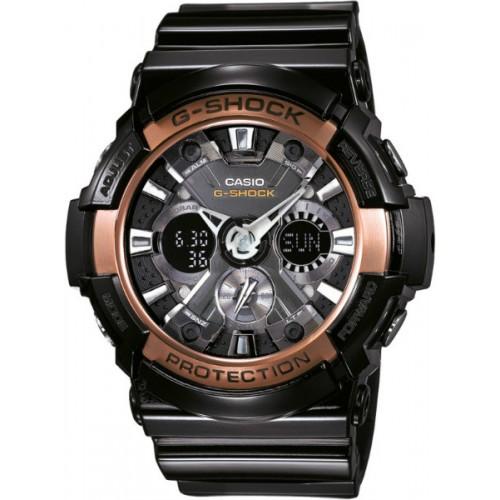 Спортивные часы Casio GA-200RG-1AER